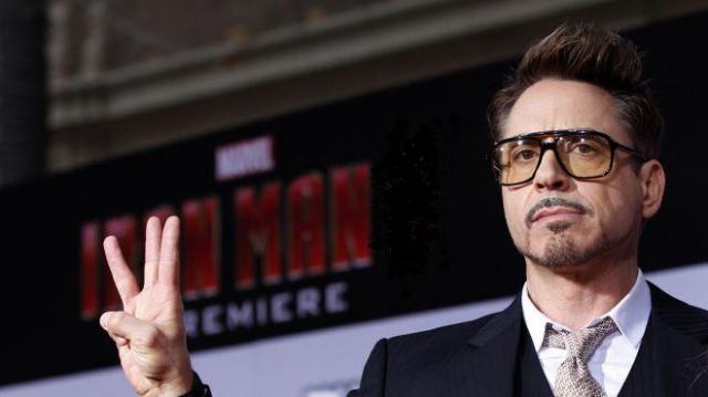 ¿Hasta cuándo se quedará en Marvel?