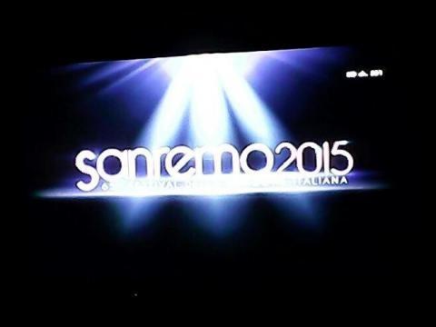 Il Festival di Sanremo vinto dal trio de Il Volo
