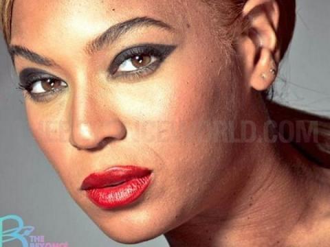 Beyoncé con las imperfecciones de cualquier mujer