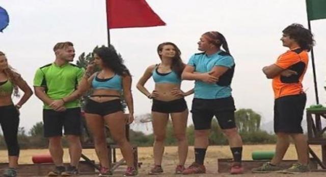 Los concursantes flipan cuando Diego cede su lugar