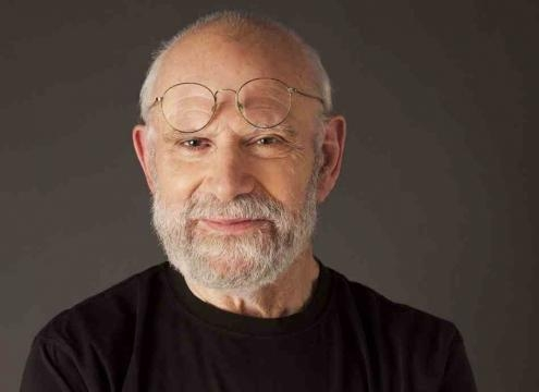 Oliver Sacks neurólogo de 81 años