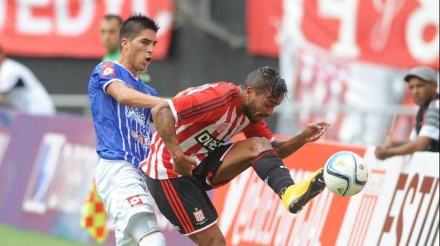 Estudiantes de La Plata derrotó a Godoy Cruz 2 a 1