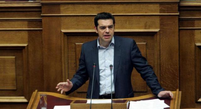 Alexis Tsipras ottiene il primo sì dell'Eurogruppo