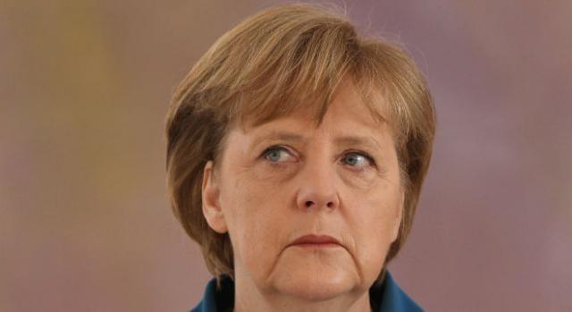 Angela Merkel non è convinta del piano di Tsipras
