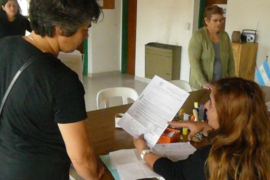 El CUD certifica la discapacidad de una persona