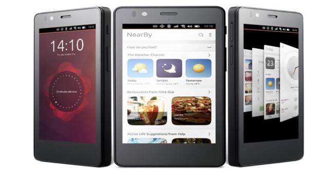 Smartphone Bq Aquaris E4.5