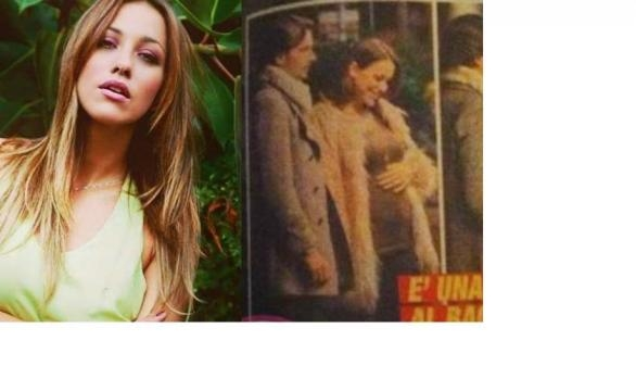 Uomini e donne gossip; Teresanna è incinta.