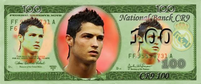 Uno de los jugadores mejor pagados
