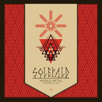 Solefald - 'World Metal. Kosmopolis Sud'