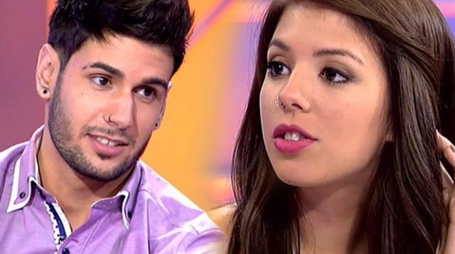 Iván y Anaís se enfrentan por confidencias