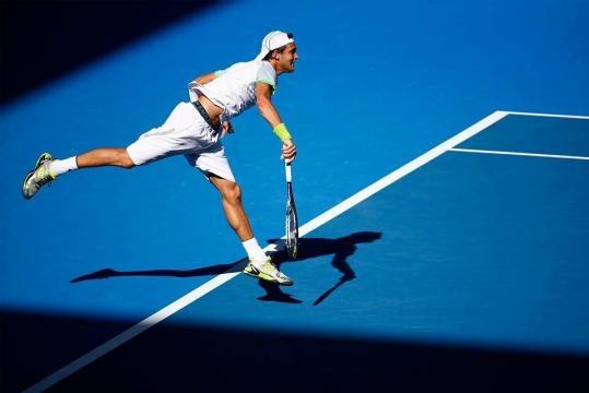 Próximo torneio de Sousa será o Masters de Miami