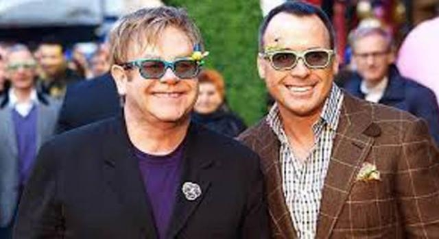 Elton John promueve boicot contra Dolce y Gabbana