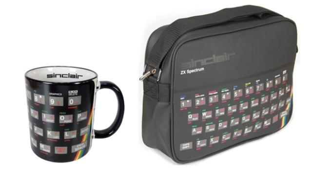 El ZX Spectrum vivo a través de los años en todo