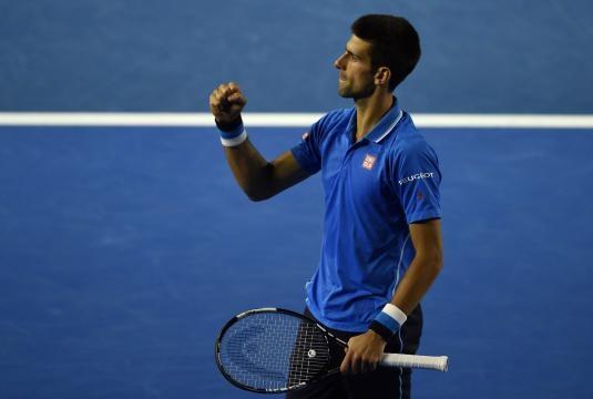 Djokovic revalidou o título conquistado em 2014