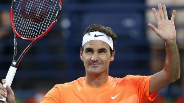 Federer vendeu cara a derrota em Indian Wells