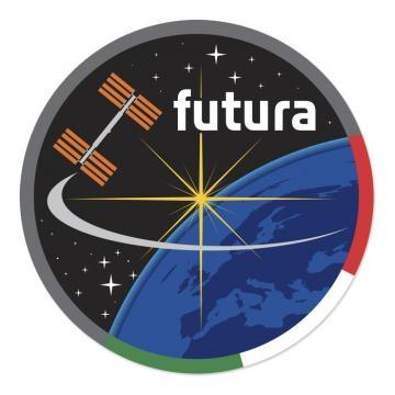 ESA Futura Mission patch.