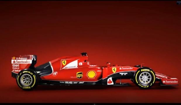 Formula 1 2015 calendario tv Rai e Sky orari