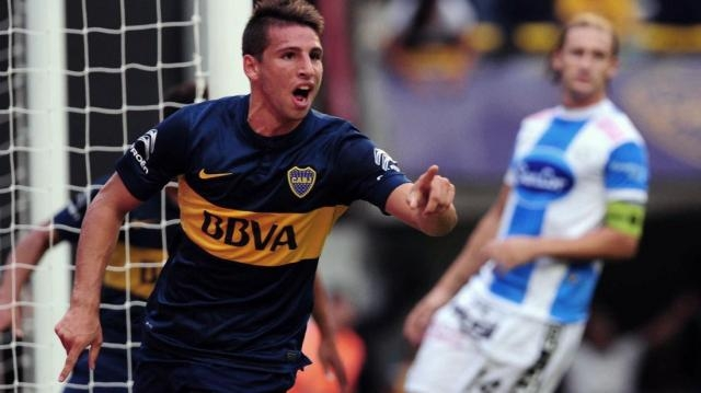 Calleri se afirma a puro gol para Boca