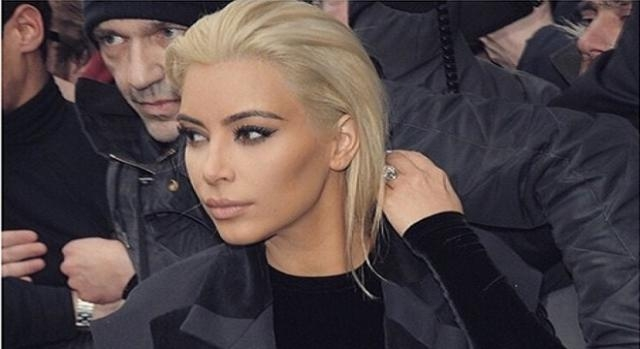Fanáticos piden a Kim volver a su color natural