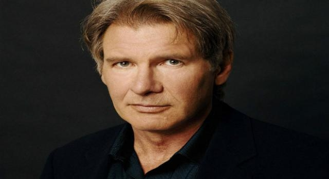 Harrison Ford se recupera do acidente aéreo