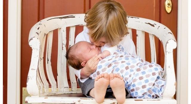 30 a 40% dos irmãos têm dislexia