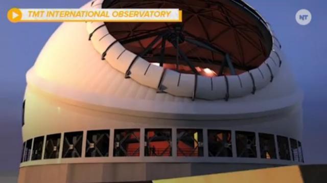 TMT - International Observatory-3