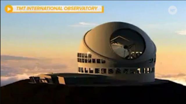 TMT - International Observatory-4