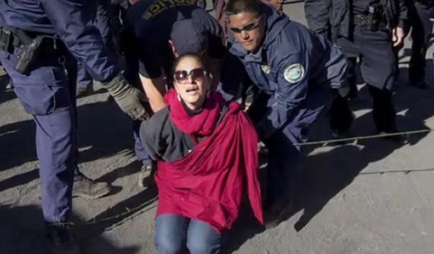 TMT - Manifestantes presos-2