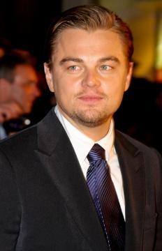Fotografia de Leonardo DiCaprio