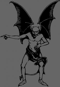 L'oggetto reale dell'esorcismo: il Diavolo