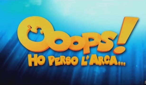 Film aprile 2015 cinema 'Ooops ho perso l'arca'