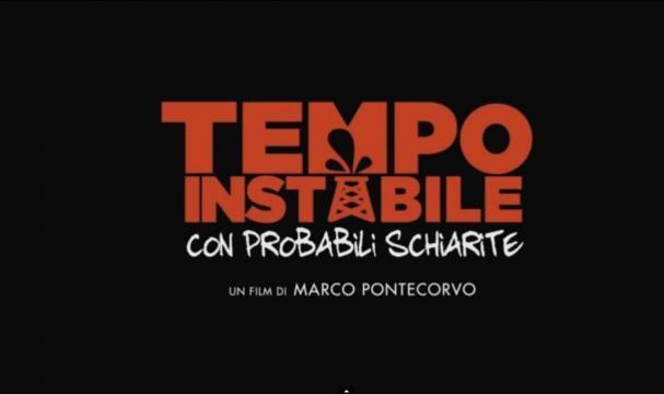 Film aprile 2015 cinema 'Tempo instabile'