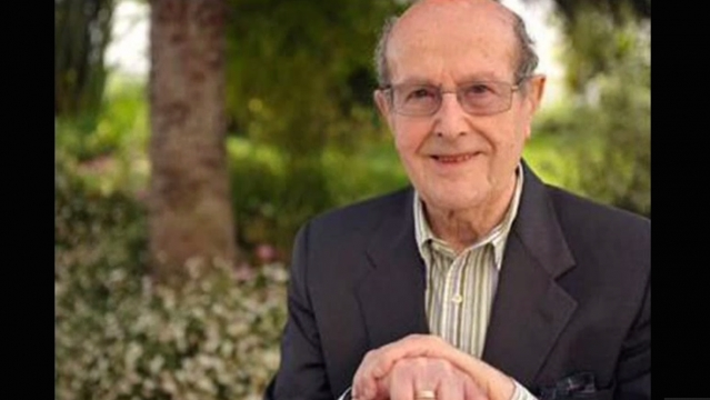 Manoel de Oliveira was born in 1908.