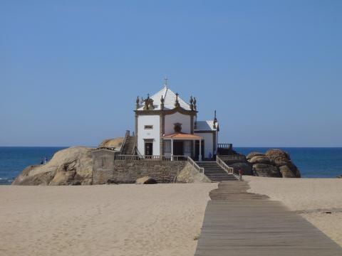 Praia de Miramar, Vila Nova de Gaia