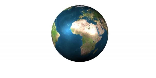 É importante proteger e preservar o planeta