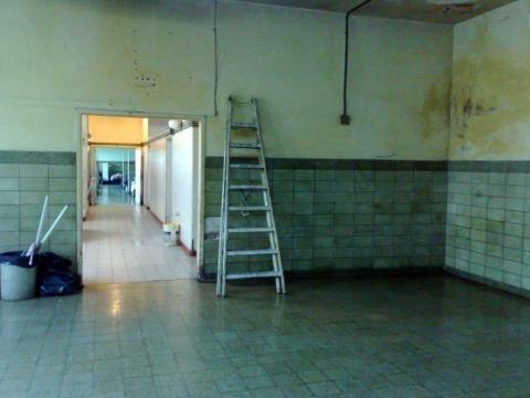 Lo hospitales municipales sin insumos