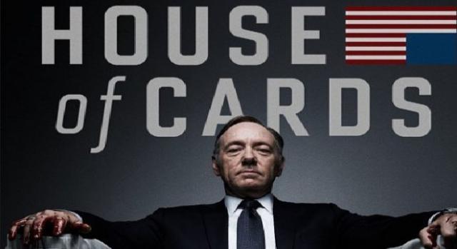 House of Cards, la serie tv cult sulla politica