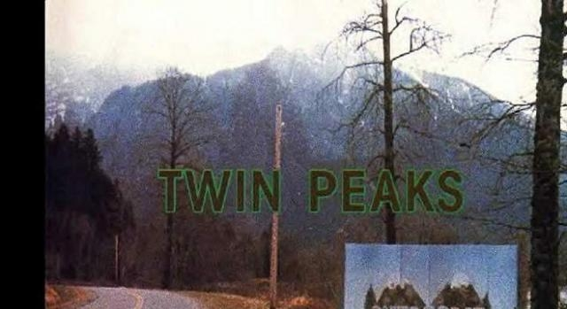 Twin Peaks, la madre delle serie tv moderne