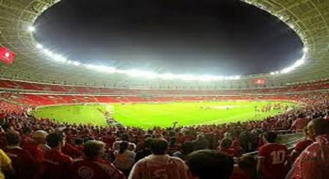 BRIO -  Estadio Beira Rio