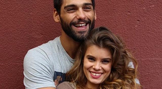 Isaac y Triana ya no son pareja sentimental
