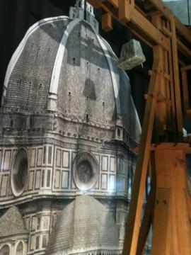 Cúpula da catedral Santa Maria dei Fiore
