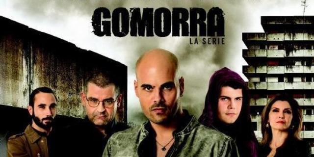 Gomorra La Serie 2 il primo ciak il 14 aprile