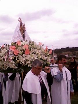 Imagem de Nossa Senhora da Redonda