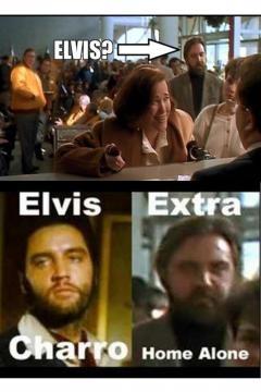 ELVIS: ¿Un extra en 'Mi Pobre Angelito'?