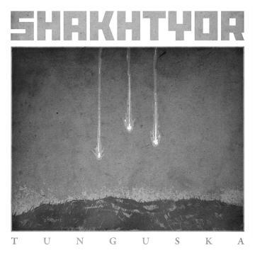 Novo valor do pós metal, os Shakhtyor