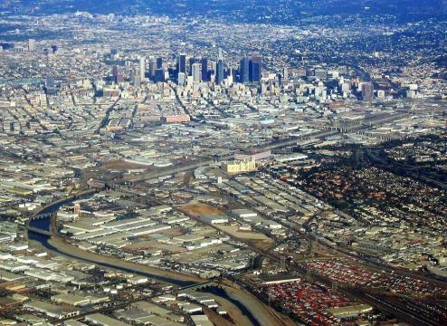 A cidade de Los Angeles vai voltar a receber AHS.
