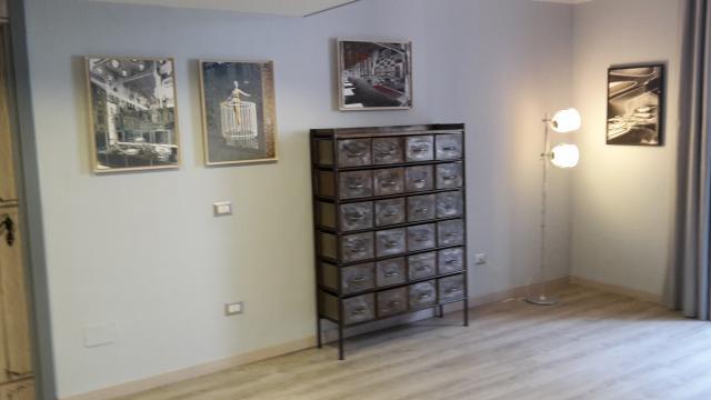 Le opere presentate a Home&More