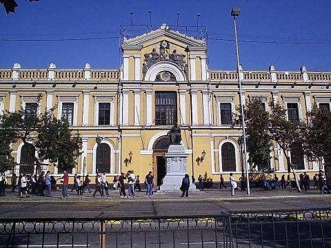 Universidad de Chile (Chile)