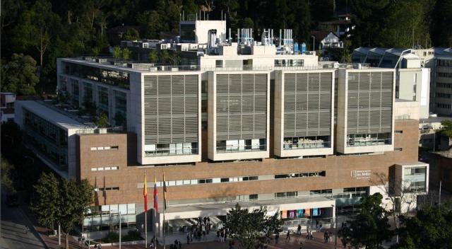 Universidad de los Andes (Colombia)
