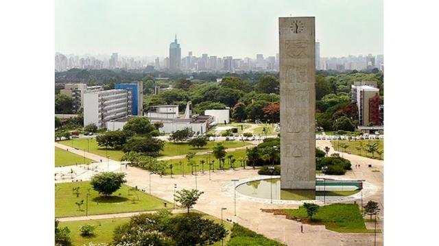 Universidade de São Paulo (Brasil)